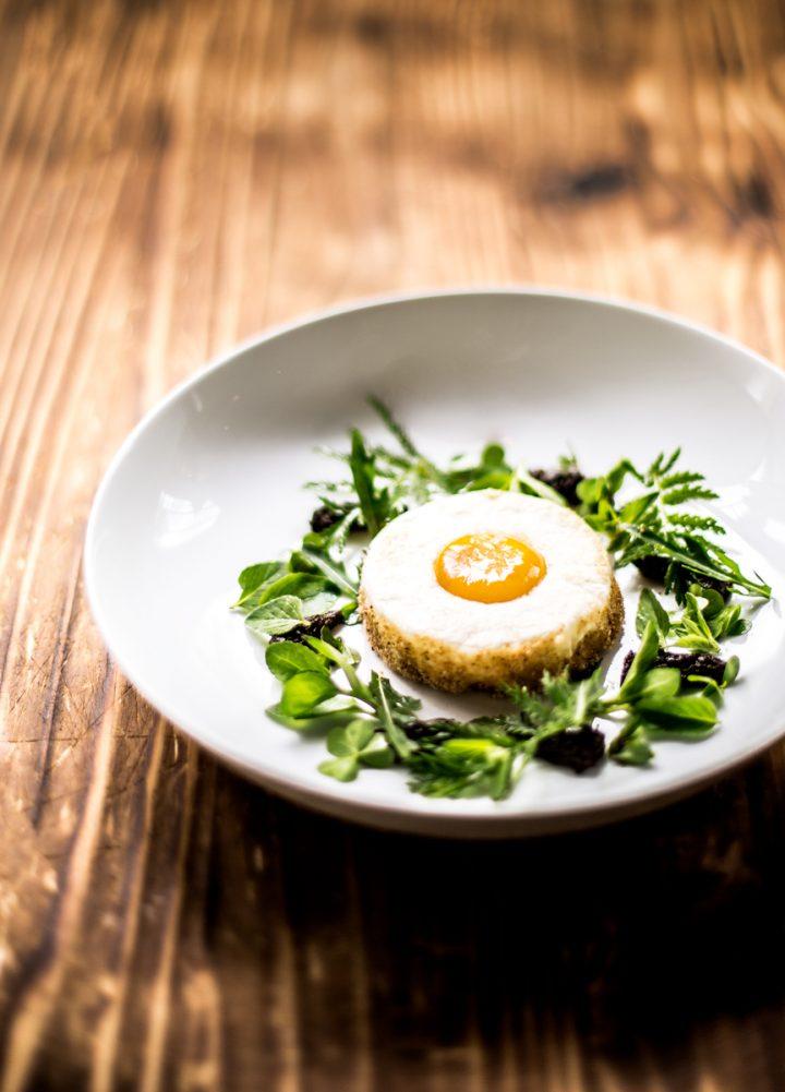 Table de l'Alpaga Megève-photographe culinaire en région Rhône Alpes et PACA